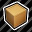 box, order, ship, shipping, stuff icon