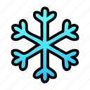 cold, frozen, ice, powerups icon