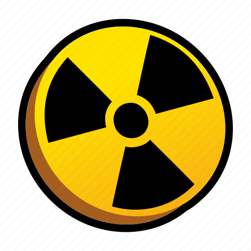blast, bomb, explode, explosion, nuclear, powerups icon