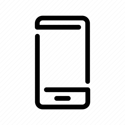 device, media, mobile, phone, screen, smartphone, tablet icon
