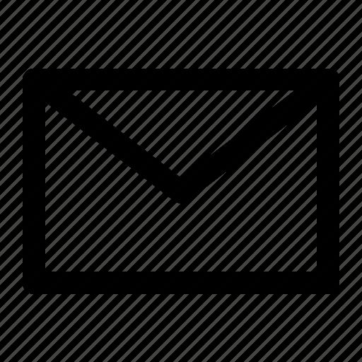 email, envelop, envelope, letter, mail, message icon