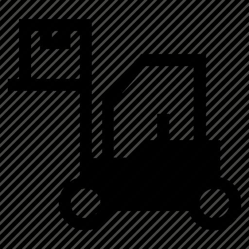 Forklift, Logistics, Storage, Supplier, Supply, Warehouse