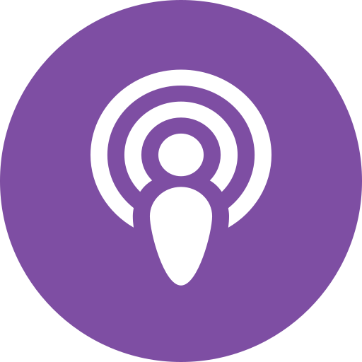 Podcast icon - Free download on Iconfinder