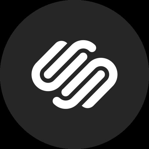 squarespace icon