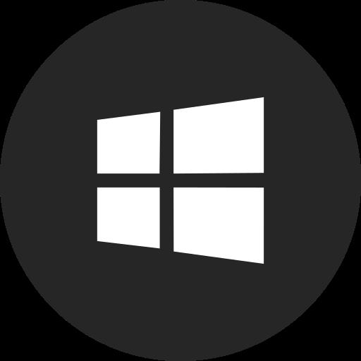 store, window icon