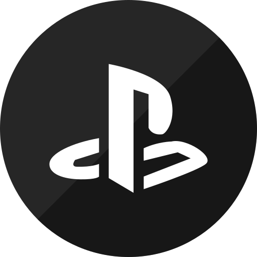 Playstation icon