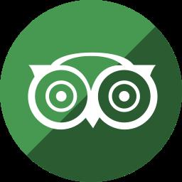 advisor, trip icon