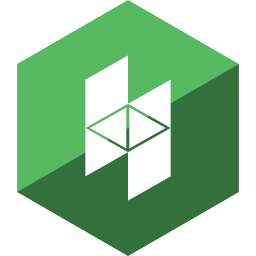 gloss, hexagon, houzz, media, social icon