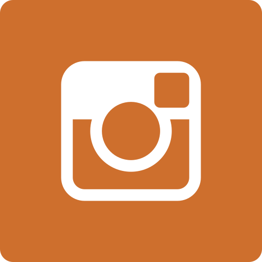 instagram, media, social, square icon
