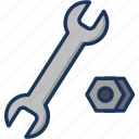 fix, repair, service icon