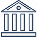 bank, goverment, institution, legal