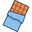 candy, chocolate icon