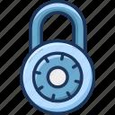 lock, password, secure