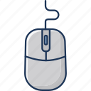click, cursor, mouse icon