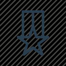 badge, breastplate, emblem, heros, insignia, lapel, reward icon