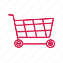 buy, cart, online, shop, shopping, store icon
