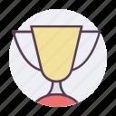 achievement, award, trophy icon icon