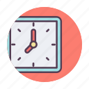 alert, clock, event, history, schedule, time, watch icon icon