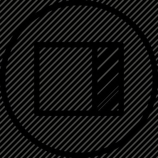 circle button, design, element, interface, shape icon