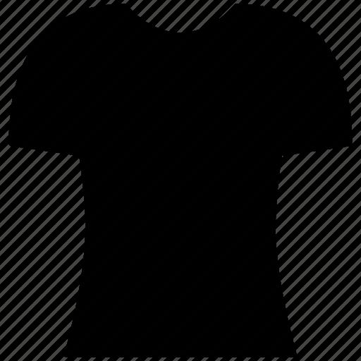 shirt, tee, tee shirt, tshirt, wear icon