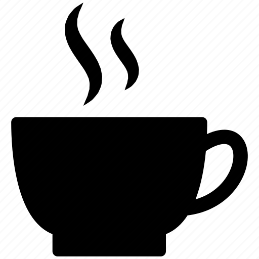 breakfast, coffee, coffee cup, cup, drink, food, mug icon