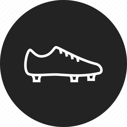 boot, football, soccer icon