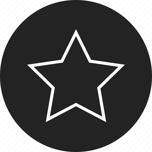 favorite, rank, rating, star icon