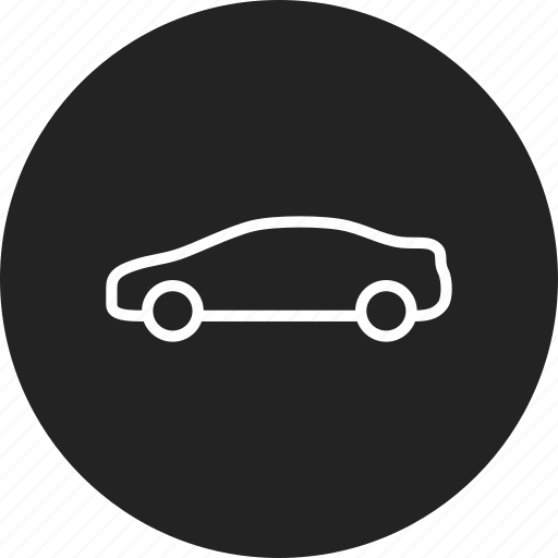 auto, automobile, car, mobile icon