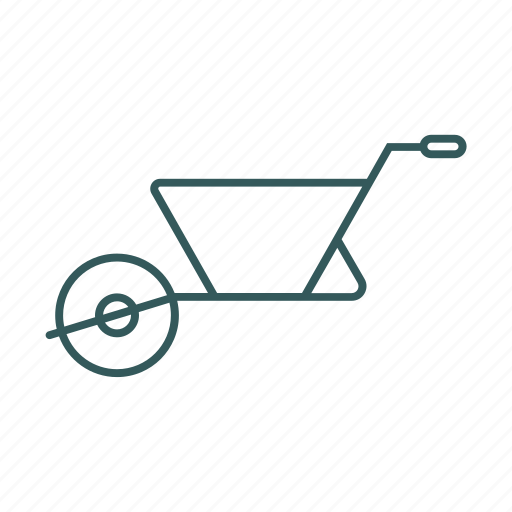 active, basket, cart, down, shopping, trolley icon icon