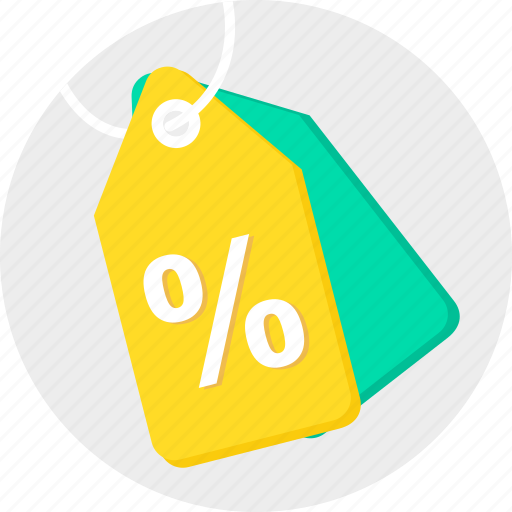 discount, price tag, shopping, tag icon