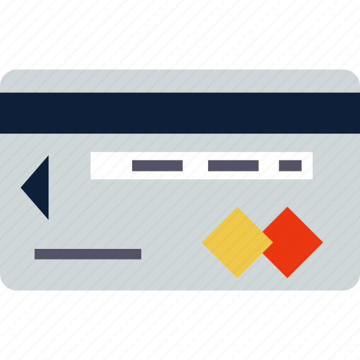 business, card, credit, debit, money, pay, payment icon