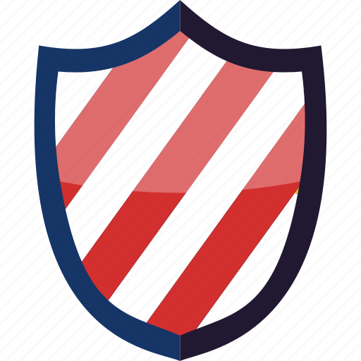 Protect, secure, badge, guard, protection, crest, shield icon - Download