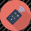 control, controller, mix, remote icon