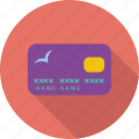 card, credit, mix, money icon
