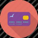card, credit, mix, money icon