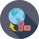 camera, mix, upload, video icon