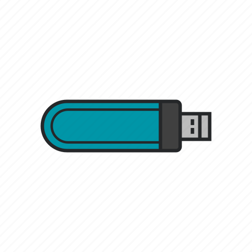 files, flash card, flashstick, memory icon