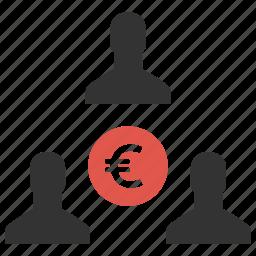 earn, earnings, finance, income, men, money, people icon
