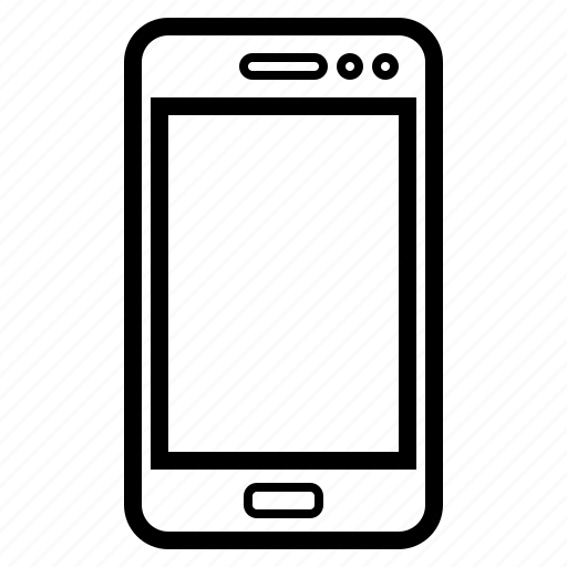 android, communication, device, mobile, phone, smartphone, technology icon