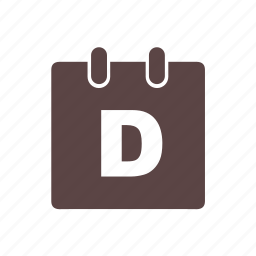 date, day, event, month, schedule, time, year icon