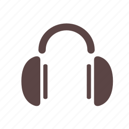 audio, headset, instrument, music, sound, speaker, volume icon