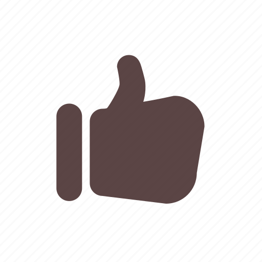 bookmark, favorite, like, love, sign, social, thumbs icon