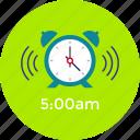 alaram icon, metting, time icon