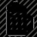 beer mug, beermug, snack icon