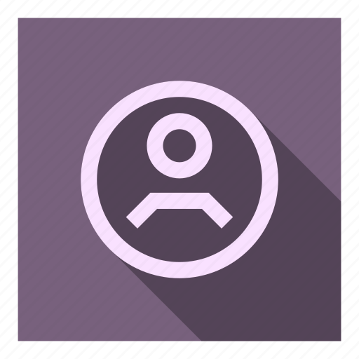account, anonymous, online, settings, sync, ui, user icon