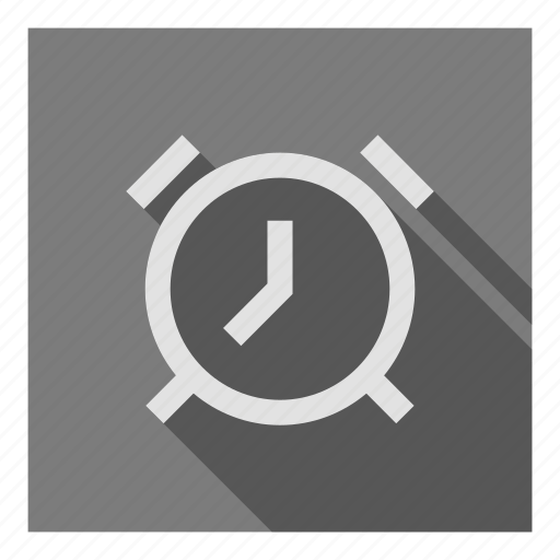 alarm, clock, deadline, notifications, notifier, wake up, warning icon
