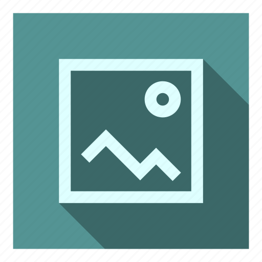 app, edit, gallery, image, photos, picture, settings icon