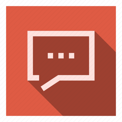 app, chat, conversations, messages, messaging, talk, ui icon