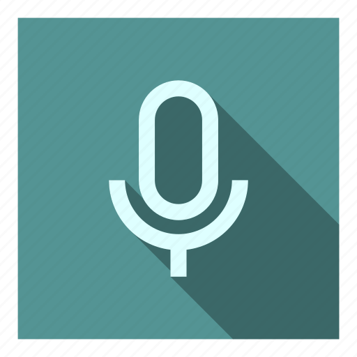 app, loud, mic, microphone, radio, recorder, speaker icon