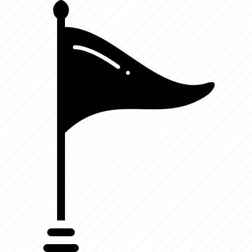 flag, identity, location, mark icon